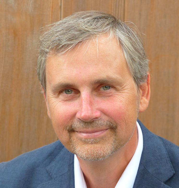 Jean-Michel Cuvelier